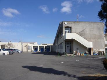 亀岡市立 育親中学校の画像1