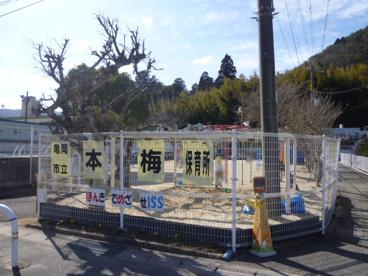 亀岡市立保育所本梅保育所の画像1