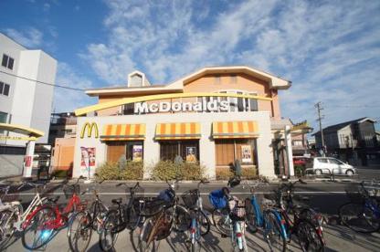 マクドナルド 今川店の画像1