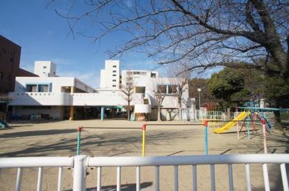 平野東保育所の画像2