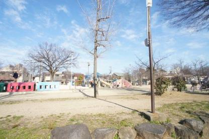 杭全公園の画像1