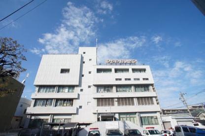 大阪府平野警察署の画像1