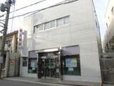 (株)京都銀行 西山科支店