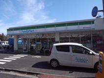 ファミリーマート練馬石神井町店