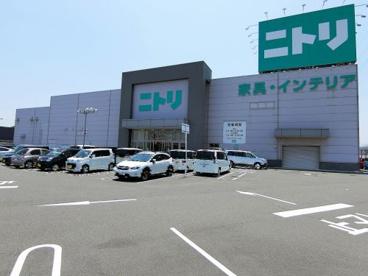 ニトリ 橿原店の画像1