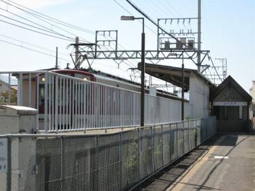 坊城駅の画像1
