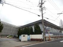 高蔵寺中学校
