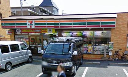 セブンーイレブン和泉尾井町店の画像1