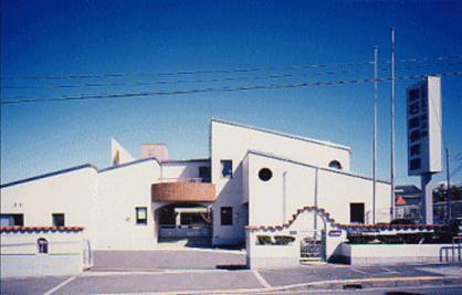 取石南保育園の画像1