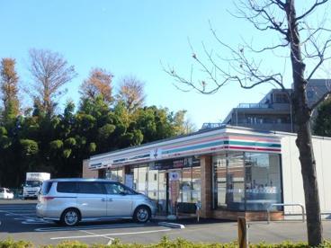 セブン-イレブン 川崎初山2丁目店の画像1