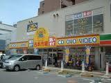 古本市場京阪本通店