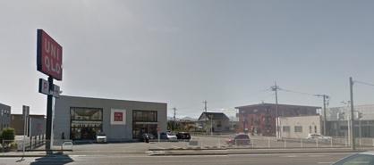 ユニクロ 高崎下之城店の画像1
