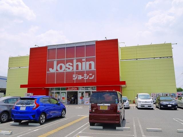 ジョーシン 奈良店の画像