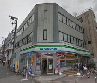 ファミリーマート西千葉駅前店の画像1