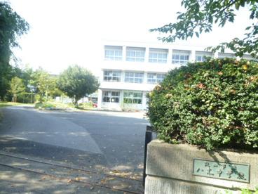 流山市立八木中学校の画像1