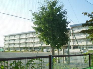 流山市立南流山小学校の画像1