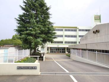 流山市立向小金小学校の画像1