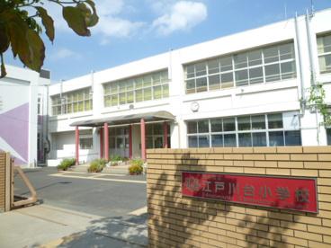流山市立江戸川台小学校の画像1