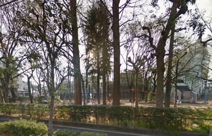 文京宮下公園の画像1