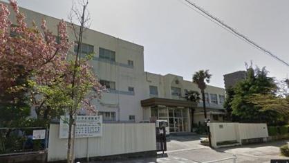 名古屋市立 松原小学校の画像1