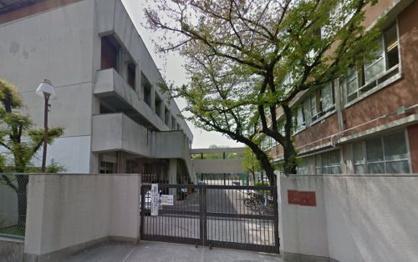 名古屋市立 大須小学校の画像1