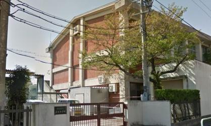 名古屋市立 正木小学校の画像1
