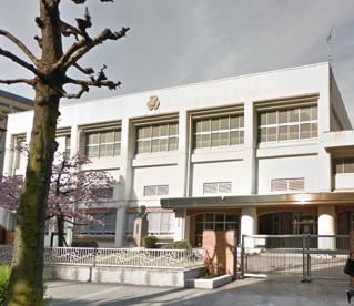 名古屋市立 御園小学校の画像1