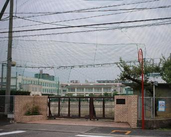 名古屋市立 桜山中学校の画像1