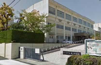名古屋市立 円上中学校の画像1