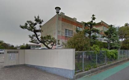 名古屋市立 村雲小学校の画像1