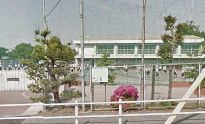 名古屋市立 伊勝小学校の画像1