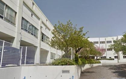 名古屋市立 弥富小学校の画像1