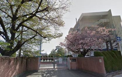 名古屋市立 陽明小学校の画像1
