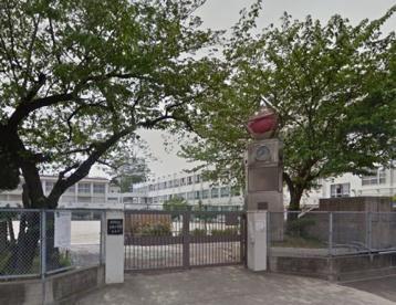 名古屋市立 大磯小学校の画像1