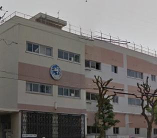 名古屋市立 呼続小学校の画像1