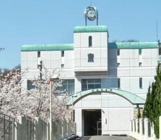 名古屋市立 東星中学校の画像1