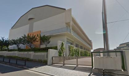 名古屋市立 千種台中学校の画像1
