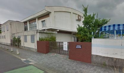名古屋市立 若水中学校の画像1
