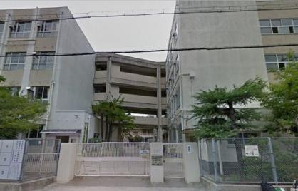 名古屋市立 田代小学校の画像1