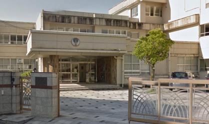 名古屋市立 自由ケ丘小学校の画像1