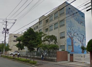名古屋市立 高見小学校の画像1