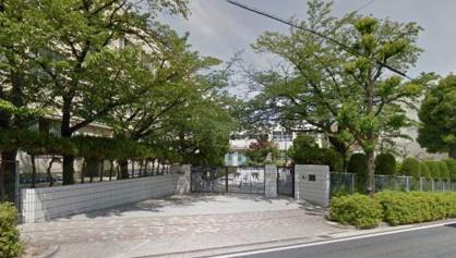 名古屋市立 西山小学校の画像1