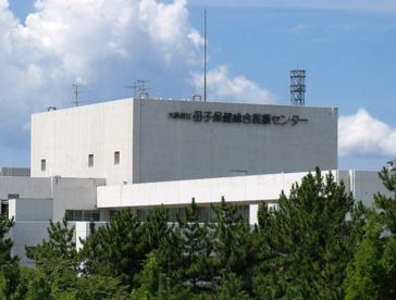 大阪府立母子保健総合医療センターの画像1
