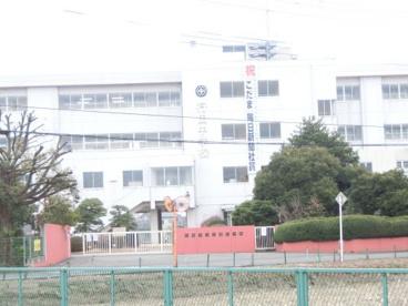 行田市立行田中学校の画像1