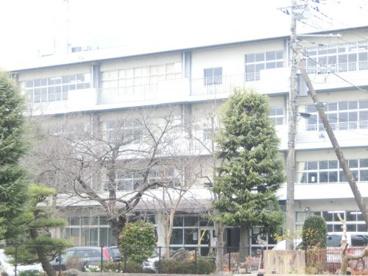 行田市立忍中学校の画像1