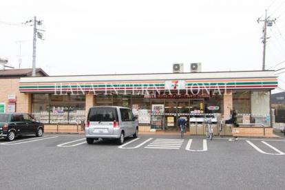 セブン−イレブン足立東伊興3丁目店の画像1