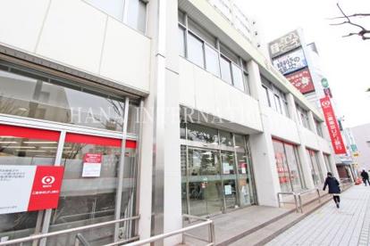 三菱東京UFJ銀行 竹ノ塚支店の画像1