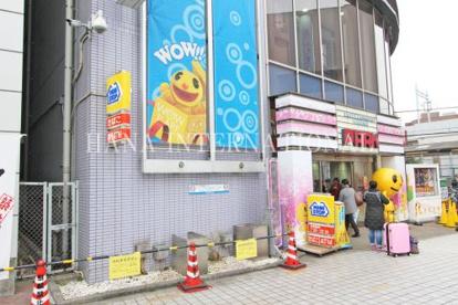 ミニストップ・ピーアークスタジオ店の画像1