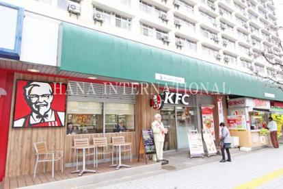 ケンタッキーフライドチキン 竹の塚東口店の画像1