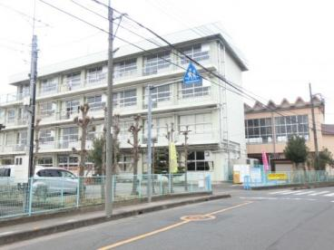 行田市立東小学校の画像1